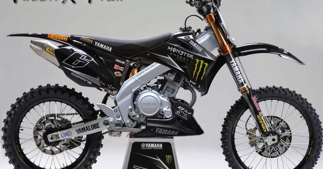 Jual Yamaha Scorpio Modif Ktm | Modifikasi Motor Yamaha 2016