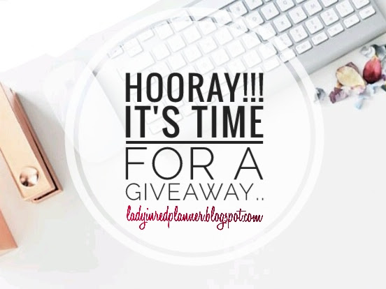 JOM SERTAI : GIVEAWAY BY LZ