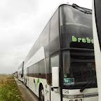 Vanhool van Brabant Expres bus 126