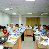 5th Excom Meeting of ICAAP 12 – 11 May 2014, Dhaka