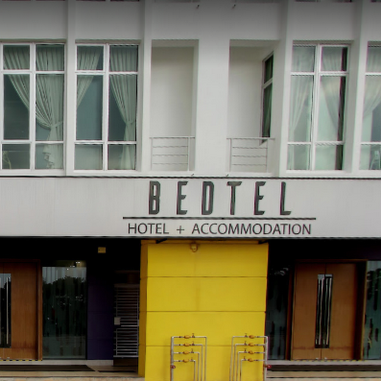 Image result for BEDTEL HOTEL & ACCOMMODATION