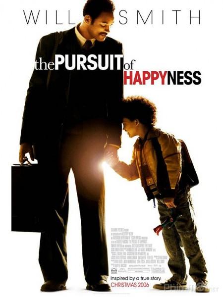 Mưu cầu hạnh phúc - The Pursuit of Happyness (2006) | HDVietsub