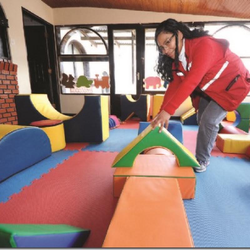 UMSA abre centro infantil para 200 hijos de los universitarios