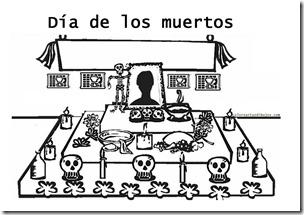 dia de ls muertos 1