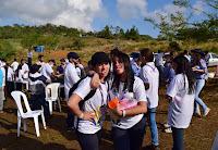 Alejandra y Luisa