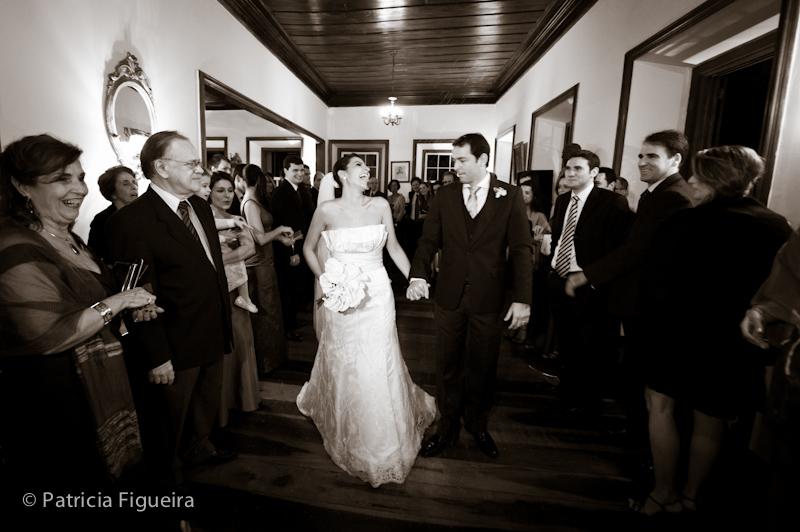 Foto de casamento 1087pb de Mônica e Diogo. Marcações: 20/08/2011, Casamento Monica e Diogo, Rio de Janeiro.