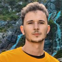 Robert Soare's avatar