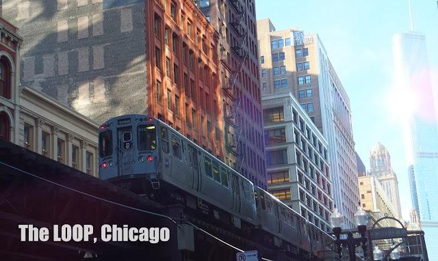 The Loop, Chicago, Elisa N, Blog de Viajes, Lifestyle, Travel