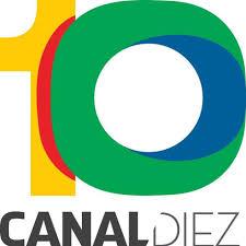 Logo Canal 10 Chiapas