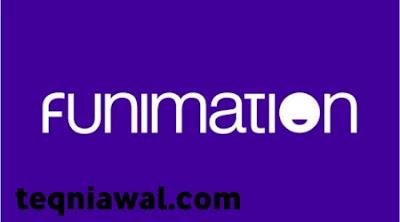 Funimation - أفضل التطبيقات لمشاهدة الأنمي