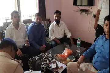 BIG BREAKING: धनकुबेर निकला बिहार सरकार का DTO, पटना सहित मुजफ्फरपुर में जारी है विजिलेंस की रेड