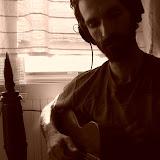 Recording of Orange Blossom Blinds EP, September 2010