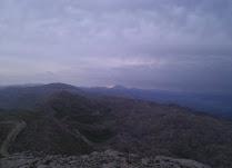 Nemrut Dağı, Yaw yine olmadı Kısmete bak.jpg