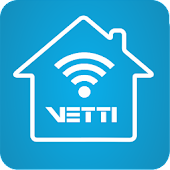 Smart Home para Vetti Smart Home