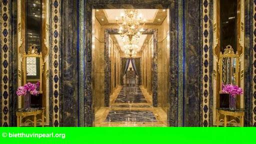 Hình 2: Ngất ngây khách sạn xa hoa bậc nhất Sài Thành gây choáng báo Mỹ