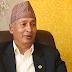 Yuvaraj Khatiwada appointed Special Economic Adviser to the Prime Minister