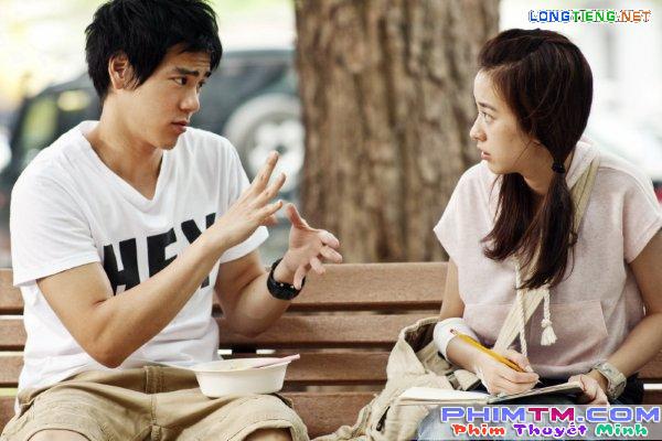 Bành Vu Yến: Từ chàng thư sinh truyền hình đến ngôi sao điện ảnh hạng A - Ảnh 4.