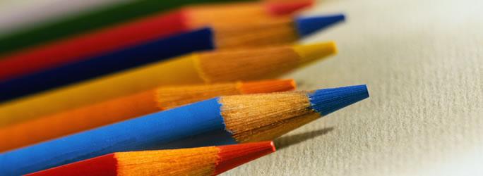 Kolorowy świat ...