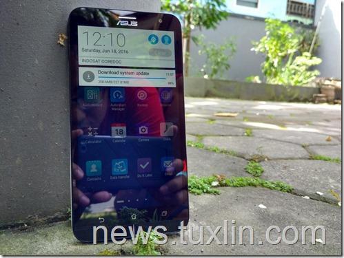 Unboxing Asus Zenfone 2 Laser ZE550KL