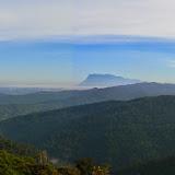 Mt Trusmadi 2,642 m - Sabah, Malaysia