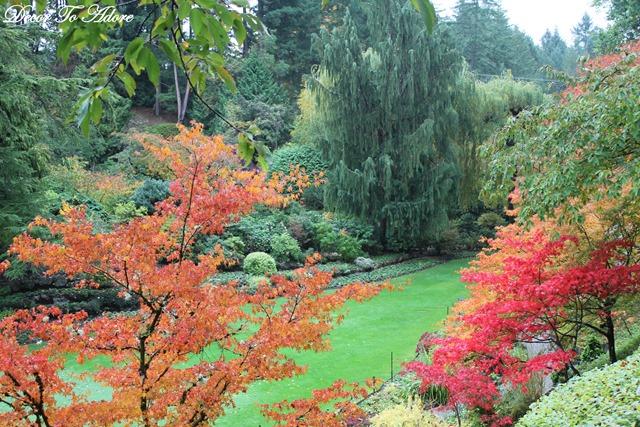 Butchart Gardens Sooke 083