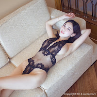 [XiuRen] 2014.04.03 No.121 Kitty星辰 [60P] 0018.jpg