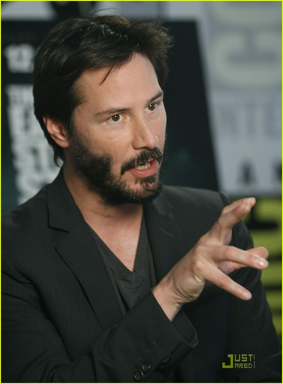 Keanu Reeves FANSITE