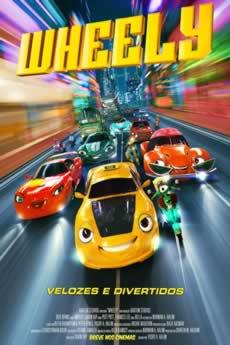 Baixar Filme Wheely – Velozes e Divertidos (2018) Dublado Torrent Grátis