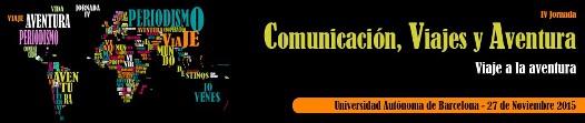 IV Jornada Comunicacion Viajes y Aventura