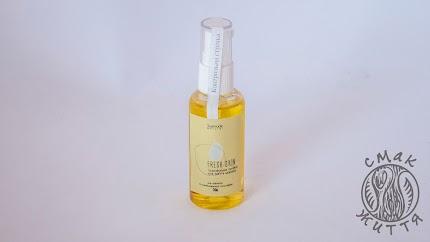Гідрофільна олія для жирної шкіри обличчя Suemade