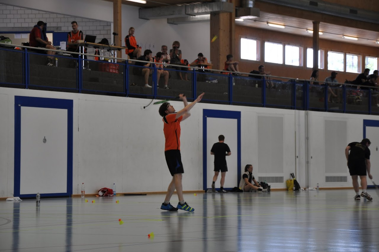 NWS Open 2012