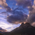 Pedraforca 03 nov 2013