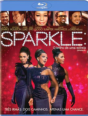 Filme Poster Sparkle BDRip XviD Dual Audio & RMVB Dublado