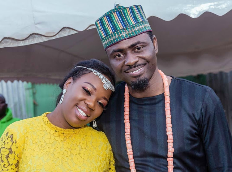 I've given up on getting my husband's body - Singer Ruth Matete