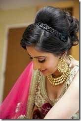 Indian Wedding Hairstyles (18)