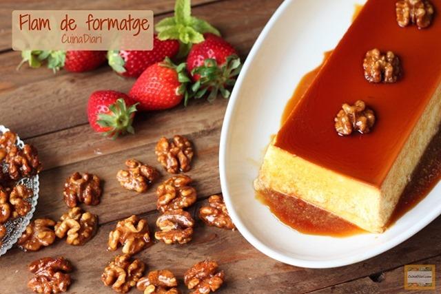 6-3-Flam de formatge curat i mascarpone cuinadiari-ppal1-
