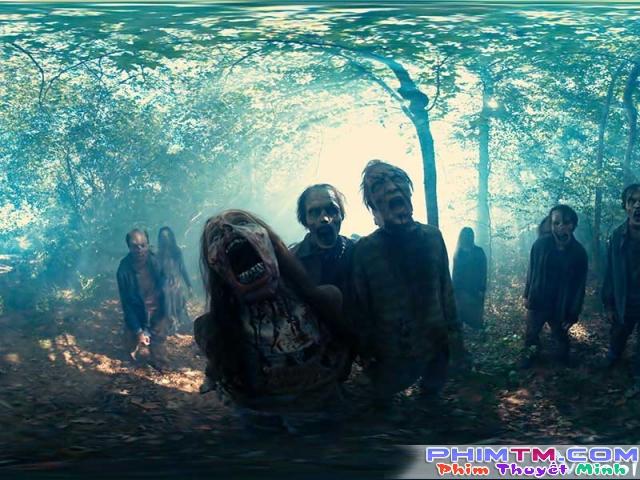 Xem Phim Xác Sống 7 - The Walking Dead Season 7 - phimtm.com - Ảnh 1