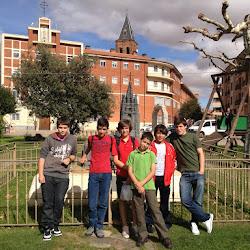 2012/10 Asturias 2º ESO