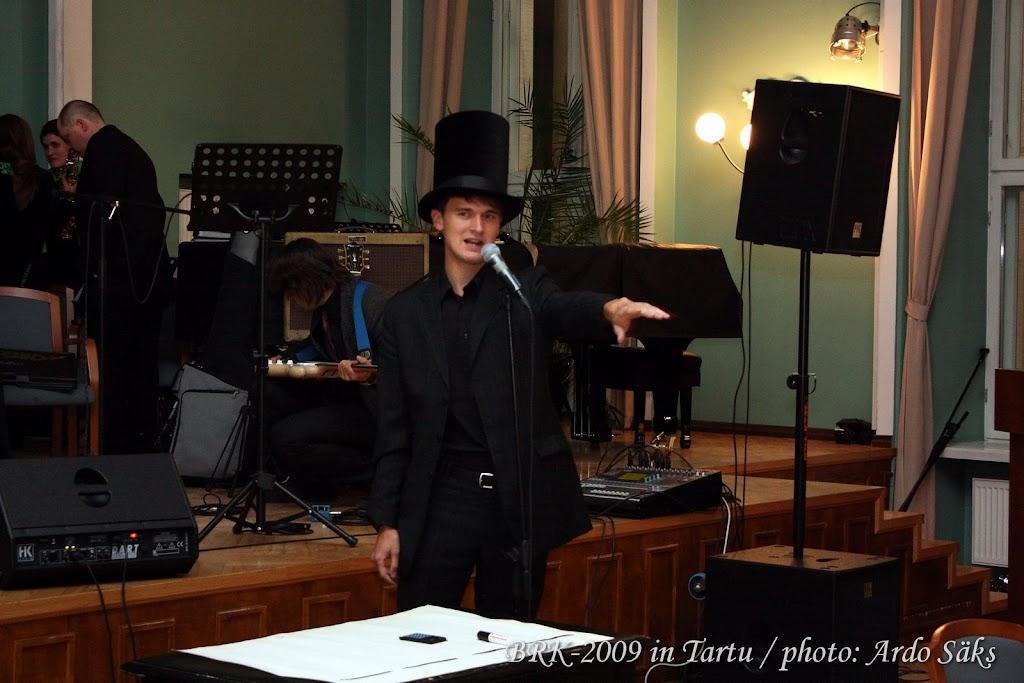 46. Balti Rahvaste Kommers / 46-th Commers of Baltic Fraternities - BRK2009_t089.JPG