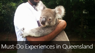 20 Must Do Experiences in Queensland, Australia