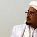 FPI: Habib Rizieq Siap Menerima Tantangan Boni Hargens Untuk Berdebat Soal Pancasila