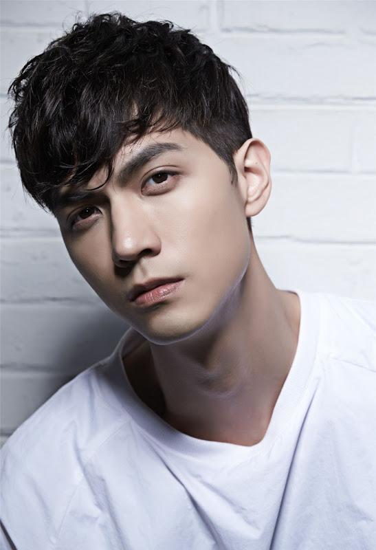 Ming Ren Yankai  China Actor