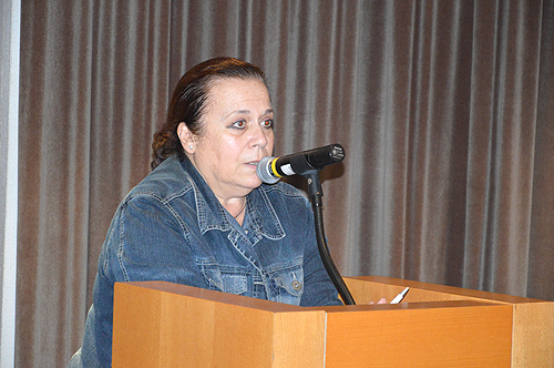 Filomena Rodrigues, PSD