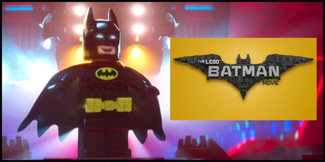 Merc With A Movie Blog Trailer Review The Lego Batman Movie Trailer 1