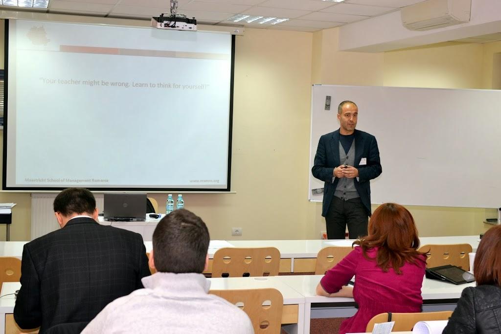Critical Thinking, Master Class with Radu Atanasiu 071