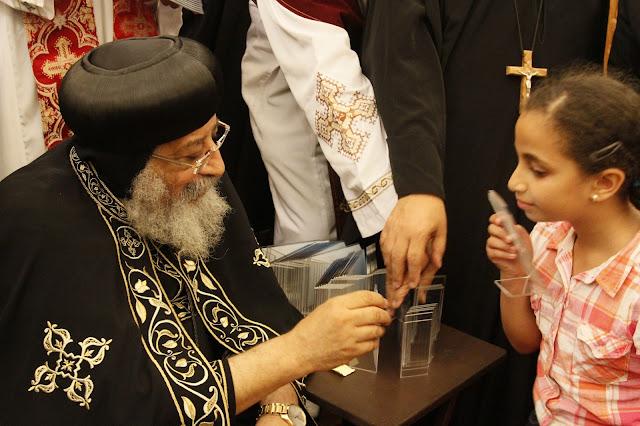 H.H Pope Tawadros II Visit (4th Album) - _MG_1120.JPG