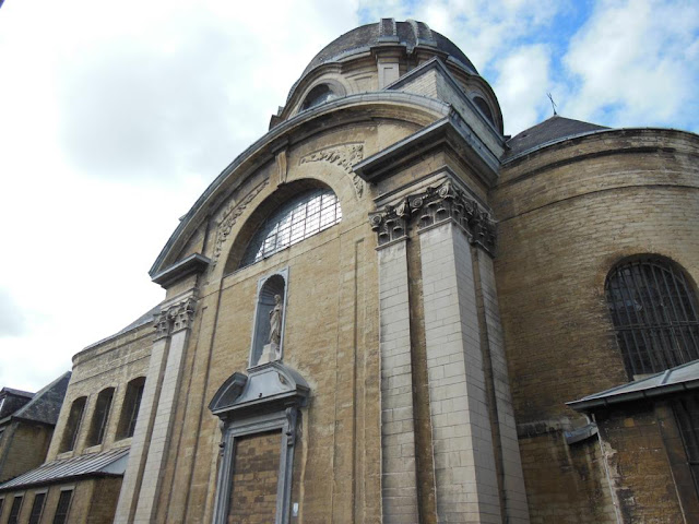 Convento Inglés (Engels Klooster)