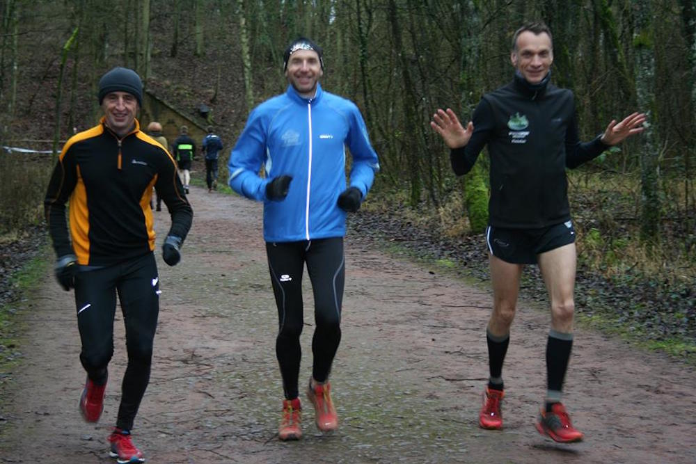 Cross Queuleu 2016