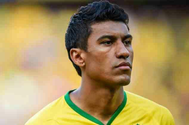 OFFICIAL💥: Barcelona🔷 Complete Paulinho Capture✍
