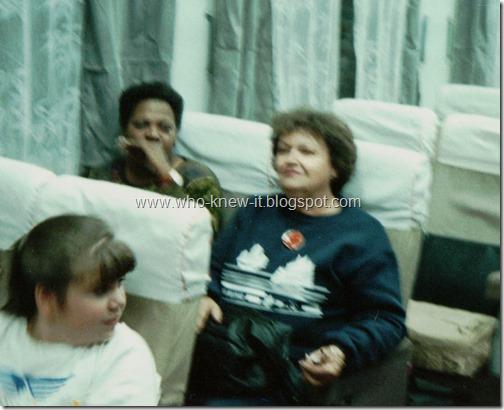 Byrd Ruby Hong Kong Train 1989